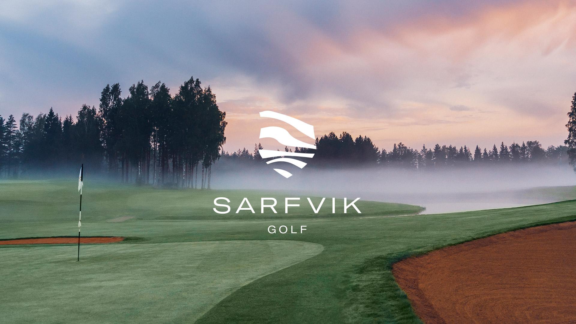 Kuvahaun tulos haulle sarfvik golf